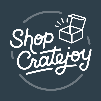 Shop Cratejoy!